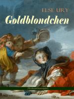 Goldblondchen (Weihnachtsausgabe)
