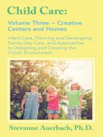 Creative Centers and Homes