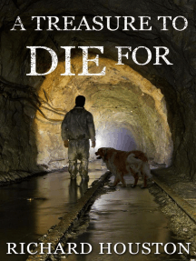 A Treasure to Die For: Books To Die For