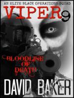 VIPER 9 -Bloodline of Death