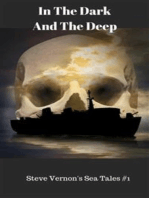 In The Dark and The Deep (Steve Vernon's Sea Tales #1)