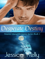 Desperate Destiny