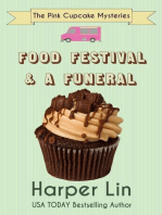 Food Festival and a Funeral