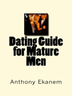 Dating Guide for Mature Men