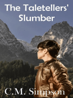 The Taletellers' Slumber