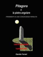 Pitagora e la pietra angolare