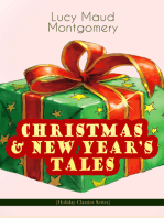 CHRISTMAS & NEW YEAR'S TALES (Holiday Classics Series)