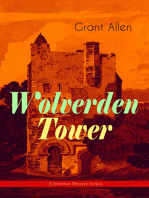 Wolverden Tower (Christmas Mystery Series)