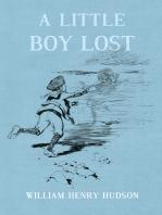 A Little Boy Lost