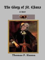 The Glory of St. Ebans
