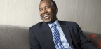 Ben Carson, Poverty Fighter?