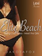 Secrets of a Celebrity Sex Club
