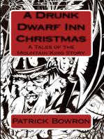 A Drunk Dwarf Inn Christmas