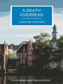 A Death Overseas