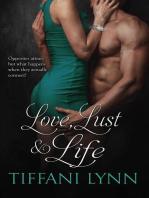 Love, Lust & Life (MacGregor Family, #1)