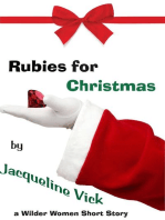 Rubies for Christmas