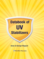 Databook of UV Stabilizers