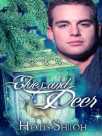 Elves and Deer