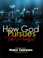 How God Pursues the Prodigal