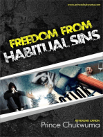Freedom From Habitual Sin