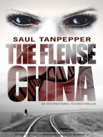 China (an International Technothriller)
