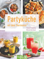 Partyküche mit dem Thermomix®