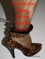 Submissive Sissy Short Stories Volume 1