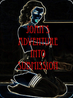 Joan's Adventure into Submission