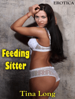 Feeding Sitter