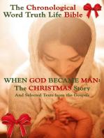 When God Became Man