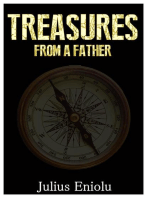 Treasures from a Father