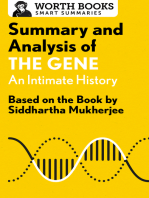 Summary and Analysis of The Gene