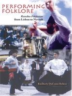 Performing Folklore