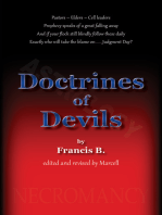 Doctrines of Devils