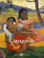 Delphi Complete Works of Paul Gauguin (Illustrated)