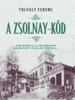 A Zsolnay-kód