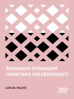 Ženskom stranom hrvatske književnosti