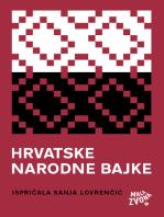 Hrvatske narodne bajke