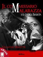 Il commissario Malarazza e il codice Segesta