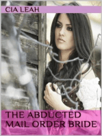The Abducted Mail Order Bride