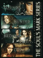 The Soul's Mark Series (Complete Series