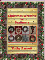 Christmas Wreaths For Beginners