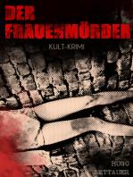 Der Frauenmörder (Kult-Krimi)