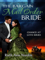 The Bargain Mail Order Bride
