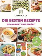 CHEFKOCH - Die besten Rezepte