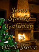 Jesus Speaks Galician