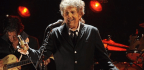 Bob Dylan's Subversively Humble Nobel Speech