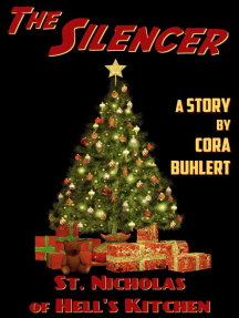 St. Nicholas of Hell's Kitchen: The Silencer, #8