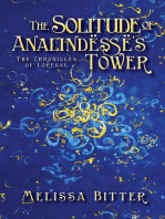 The Solitude of Analindesse's Tower