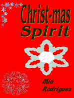 Christ-mas Spirit